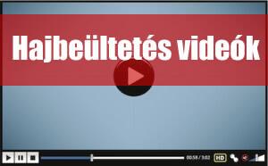 hajbeultetes-video