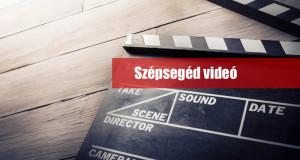 Szépsegéd-video