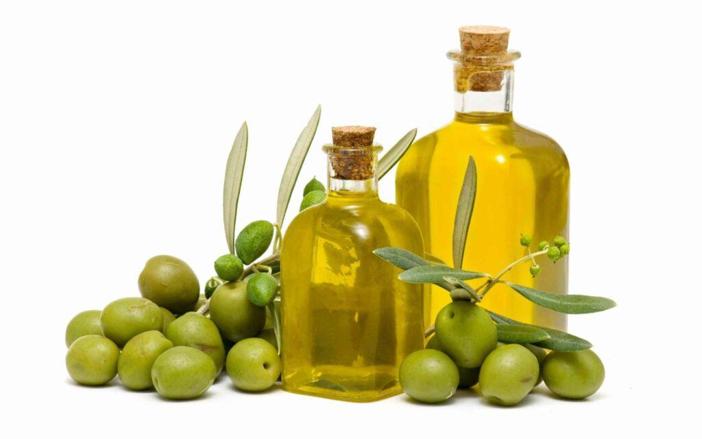 olíva olaj