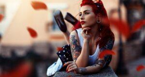 Smink-tetoválás